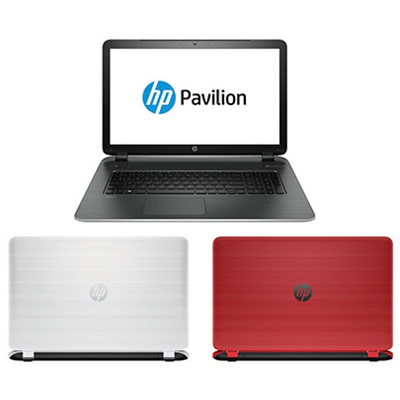 HP Pavilion Notebook - 17-f233ng (L3S31EA)