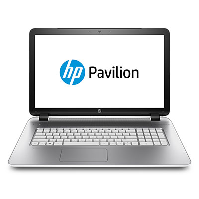 HP Pavilion Notebook - 17-f254ng (L2V34EA)