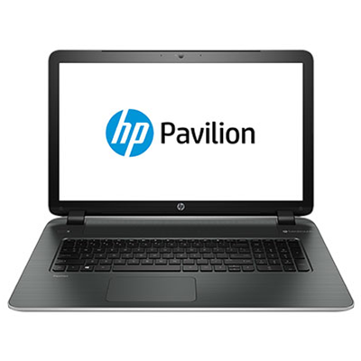 HP Pavilion Notebook - 17-f256ng (L2V36EA)