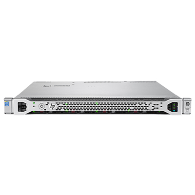 HP ProLiant DL360 Gen9 (755260-B21)