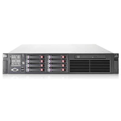 HP ProLiant DL380 G6 (5006074)