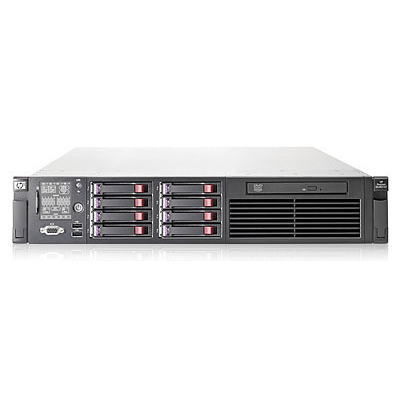 HP ProLiant DL380 G7 (583967-421)