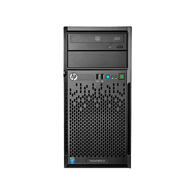HP ProLiant ML10 v2 E3-1220v3 4GB-U B120i 4LFF 1x1TB NHP 350W PS Server/TV (812129-425)