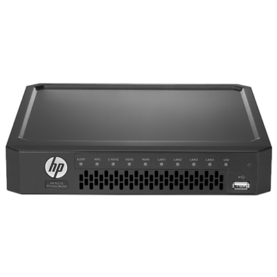 HP PS110 Wireless 802.11n VPN WW (JL066A)