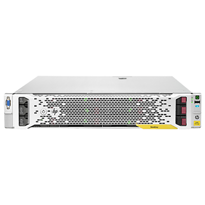 HP StoreEasy 1640 16TB SAS Storage (E7W82A)