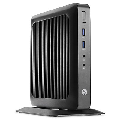 HP t520 Flexible Thin Client (ENERGY STAR) (G9F06AA)