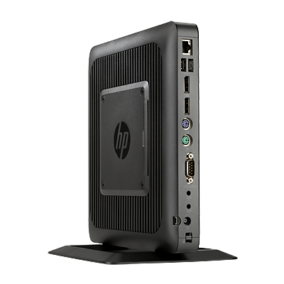 HP t620 Flexible Thin Client (ENERGY STAR) (F5A58AA)