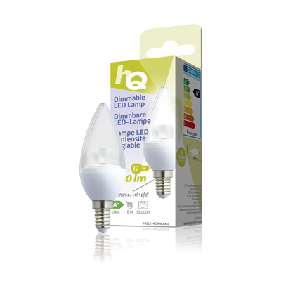HQ HQLE14CAND003 energy-saving lamp