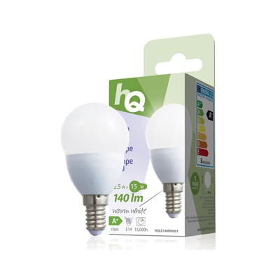 HQ HQLE14MINI001 energy-saving lamp
