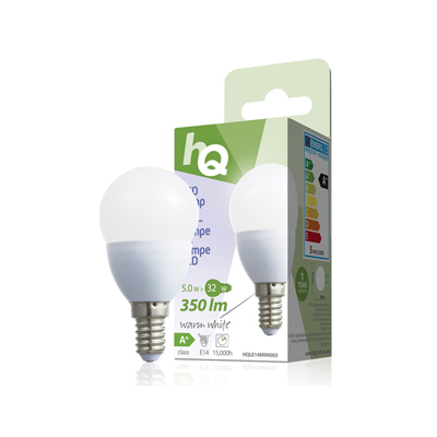 HQ HQLE14MINI003 energy-saving lamp