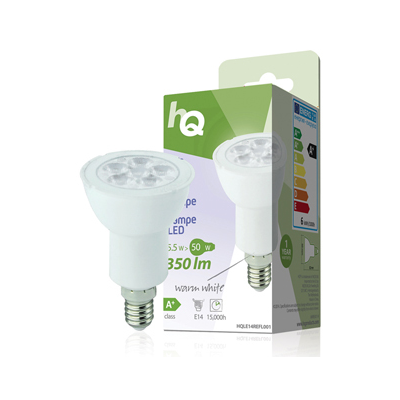 HQ HQLE14REFL001 energy-saving lamp