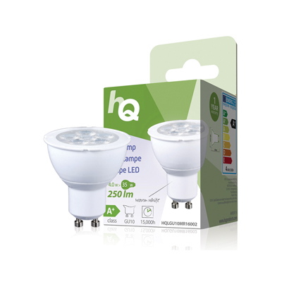 HQ HQLGU10MR16002 energy-saving lamp