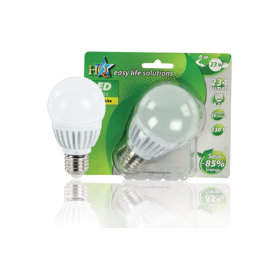 HQ L-E27-02 energy-saving lamp