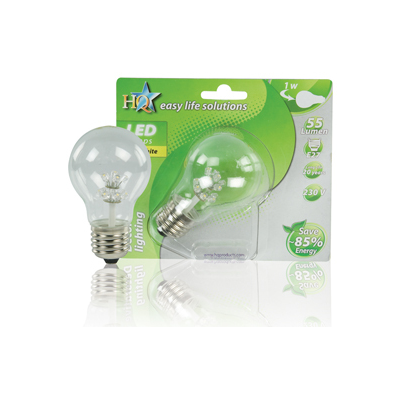 HQ L-E27-031 energy-saving lamp