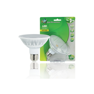 HQ L-E27-06 energy-saving lamp