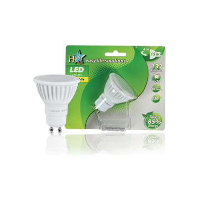 HQ L-GU10-01 energy-saving lamp