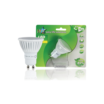HQ L-GU10-02 energy-saving lamp