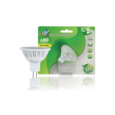 HQ L-GU53-01 energy-saving lamp
