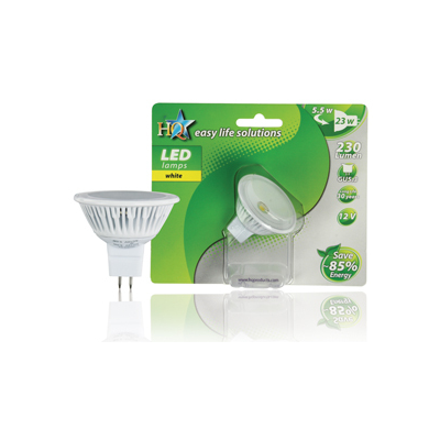HQ L-GU53-02 energy-saving lamp
