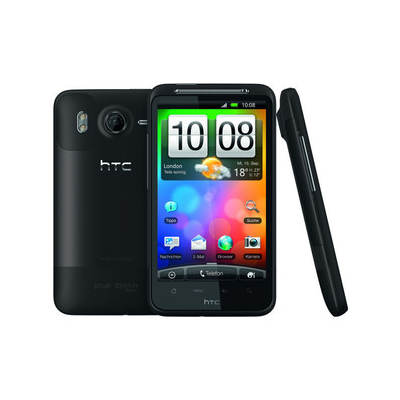 HTC Desire HD black