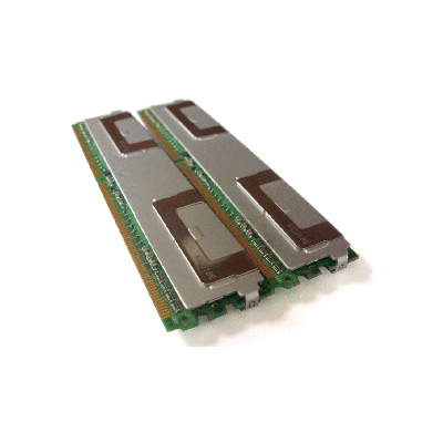 Hypertec 4 GB FB-DIMM 240-pin (40V6418-HY)