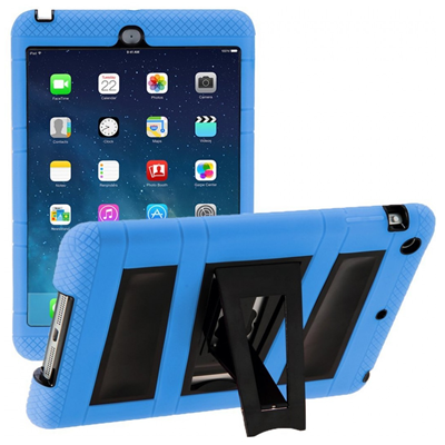 i-Blason IPAD5-ABH-BLUE/BLACK