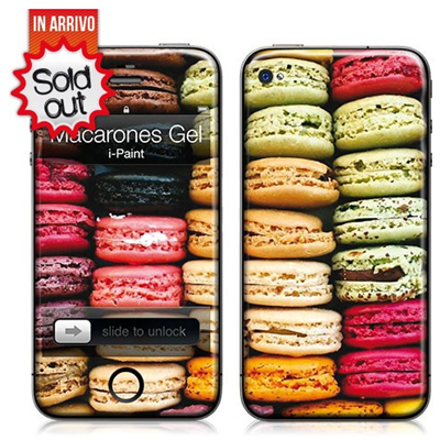 i-Paint Macarones Gel (01-06-02)