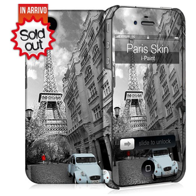 i-Paint Paris Case+Skin (01-05-18)