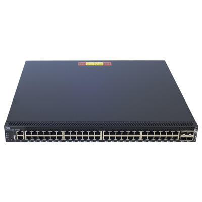 IBM RackSwitch G7052 (7309CAX)