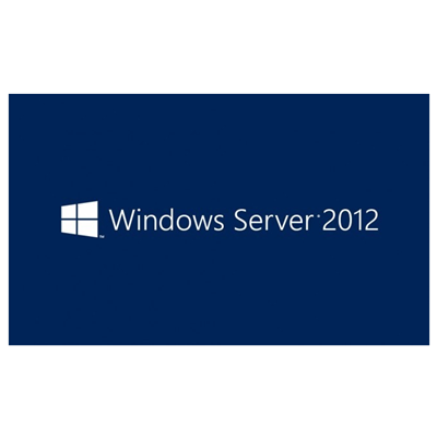 IBM Windows Server 2012, ROK, OEM, 5u, ML