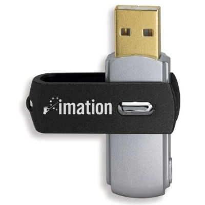 Imation Swivel Flash Drive 32GB (i24714)