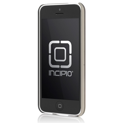 Incipio feather SHINE (IPH-1143-GLD)