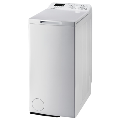 Indesit ITW D 61052 W (IT)