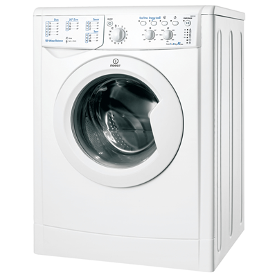 Indesit IWC 81051 C ECO(EU)