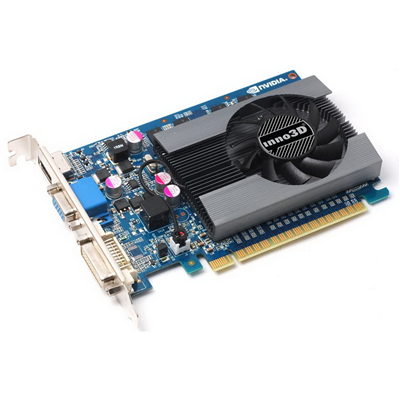 Inno3D GeForce GT 730 4GB NVIDIA GeForce GT 730 4GB