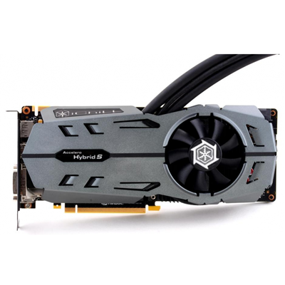 Inno3D GeForce GTX 970 4GB NVIDIA GeForce GTX 970 4GB