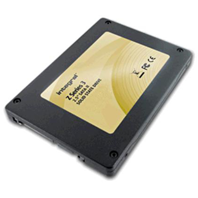 Integral 32GB SATA II (INSSD32GS25MXZ3)