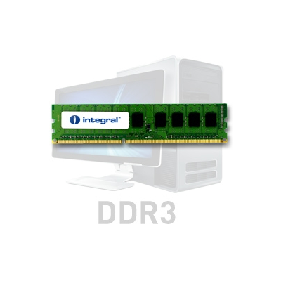 Integral 4GB DDR3-1333 (IN3T4GEZBIXLV)