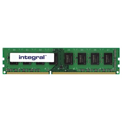 Integral 4GB DDR3-1600 (IN3T4GNAJKI)