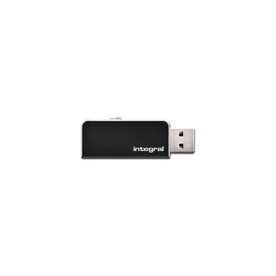 Integral 64GB Chroma USB3.0 (INFD64GBCHR3.0BK)