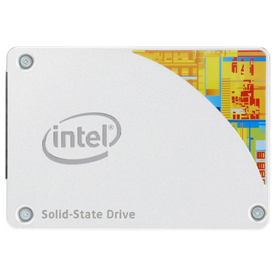 Intel SSD 535 480GB (SSDSC2BW480H6R5)