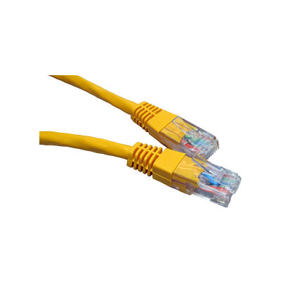 Intellinet Cat5e, UTP, 7.5m (319966)