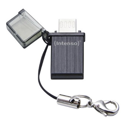 Intenso Mini Mobile Line, 16GB (3524470)