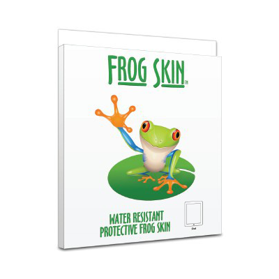 IOCELL Networks Frog Skin (FROG SKIN IPAD2)