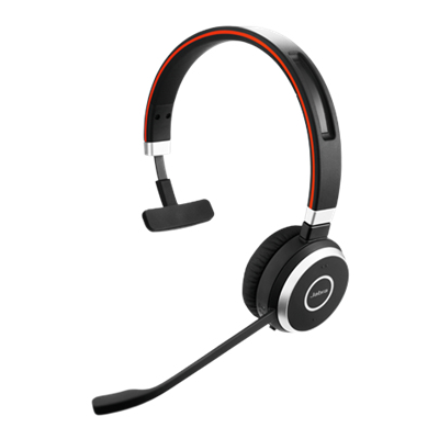 Jabra Evolve 40 MS Mono