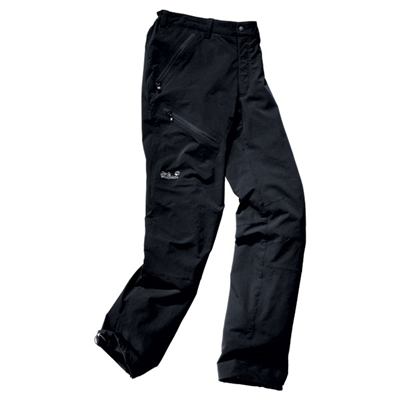 Jack Wolfskin Activate Pants Women