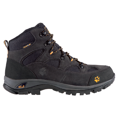 Jack Wolfskin All Terrain 7 Texapore Mid Men