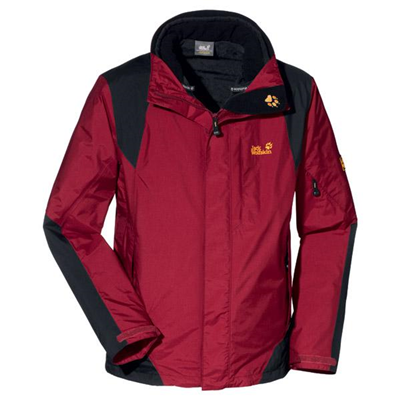 Jack Wolfskin Full Scope Jacket Men