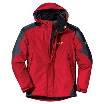 Jack Wolfskin Hard Move Jacket Women