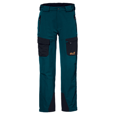 Jack Wolfskin Mountain Winter Pants Women